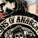 """Сериалът """"Синове на анархията"""" се сдобива с книга"""