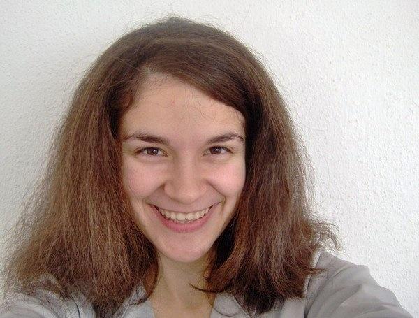 Magdalena Sokolova