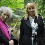 Следващата книга на Маргарет Атууд ще може да бъде прочетена след 100 години