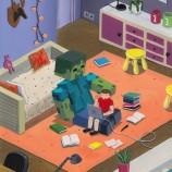 Как компютърните игри учат децата да четат и пишат