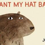 Мечокът, който изгуби шапката си, но превърна Джон Класен в детски автор