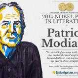 Патрик Модиано е носителят на Нобеловата награда за литература за 2014 г.