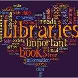 Обяснения в любов към библиотеките