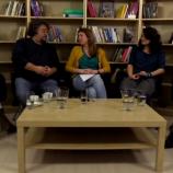 """Онлайн дискусия """"Непосилното битие на литературата"""" (видео)"""