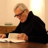 Почина носителят на Пулицър за поезия Марк Странд