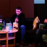Владислав Христов и Иво Рафаилов в разговор със Силвия Чолева за изкушенията и завръщанията