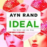 Неиздаван роман на Айн Ранд ще излезе през 2015