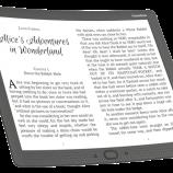Pocketbook представят прототип на гъвкав е-четец