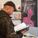 Втори ден на панаира на книгата (галерия)