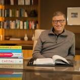 Любимите книги на Бил Гейтс за 2014 г.