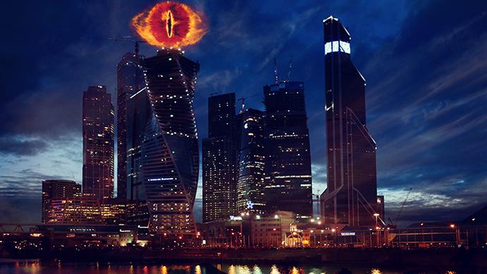 Okoto na Sauron