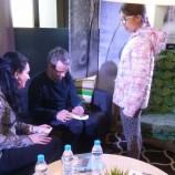Среща с Ендре Люн Ериксен по време на Софийския литературен фестивал [галерия]