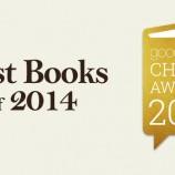 Над 3 млн. читатели избраха победителите в Goodreads Choice Awards 2014