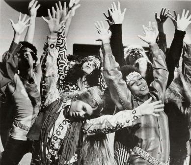 """""""Битници и хипита. Америка 1947 - 1972"""" - лекция на Лиза Боева"""