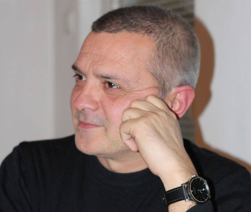 Anton Baev