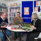 Британската програма Reading Well в помощ на хората с деменция