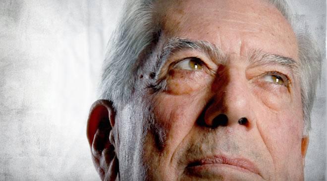 Mario Vargas Liosa