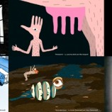 """Проектът """"Щрих и стих"""" визуализира поезия в анимация"""