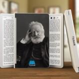 Френски дизайнер мечтае за Flipbook – е-четец с два екрана (галерия)