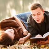 Влюби се в момче, което чете