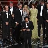"""""""Бърдмен"""" и """"Гранд Хотел Будапеща"""" са големите победители на 87-те Оскари"""