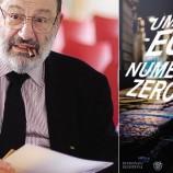 Българското издание на новия роман на Умберто Еко излиза преди английското