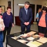 Правят нова сграда за библиотеката във Варна с международен конкурс