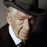 """Иън Маккелън влиза в ролята на 93-годишния Шерлок в """"Мистър Холмс"""""""