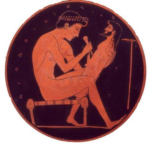 Камелия Спасова: Мимесис и памет. Платоновата миметична теория у Ж.П.Вернан