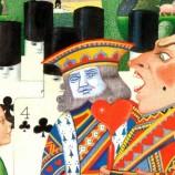 """Новите илюстрации на """"Алиса в Страната на чудесата"""" (галерия)"""