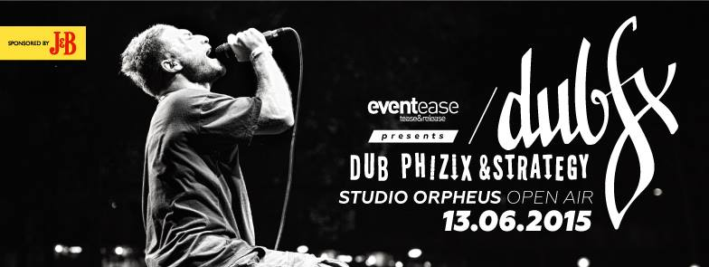 Dub FX Live + Special Guests: *DUB PHIZIX & MC STRATEGY* presented by EventEase
