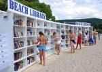 Plazhna biblioteka
