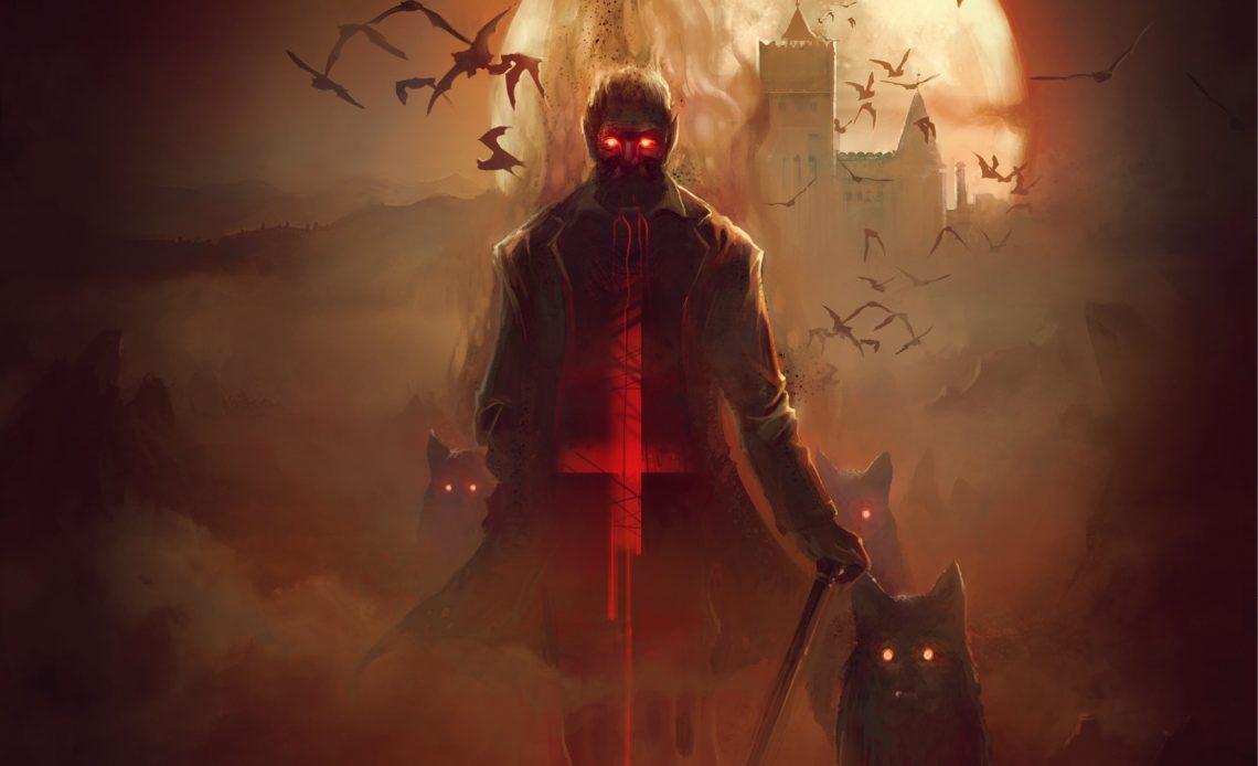 Drakula – Bram Stokar