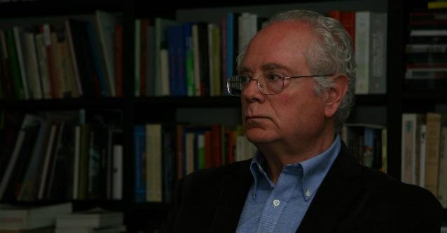"""""""Бума на латиноамериканската литература"""" и среща с испанския писател Франсиско Ферер Лери"""