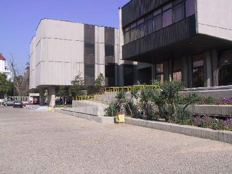 Regionalna biblioteka Varna