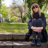 Яна Борисова: Вече имам причина да напиша нова пиеса