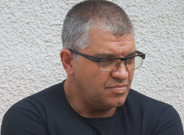 Georgi Tomov