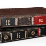 BookBook – нова кожа за твоя iPhone