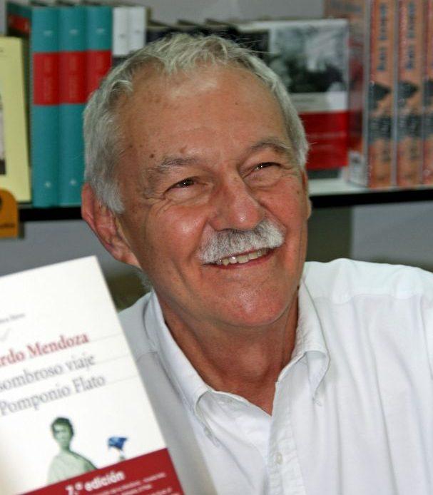 Eduardo Mendosa
