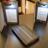 Kindle ще работи с енергия от слънцето