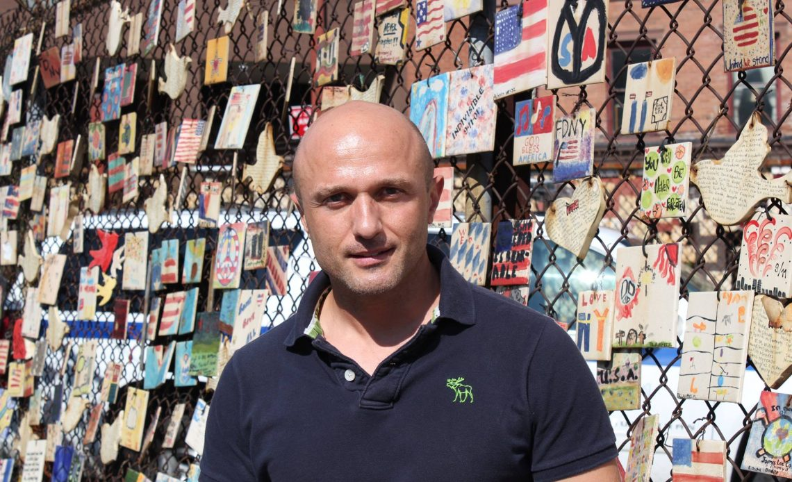 Georgi Toshev