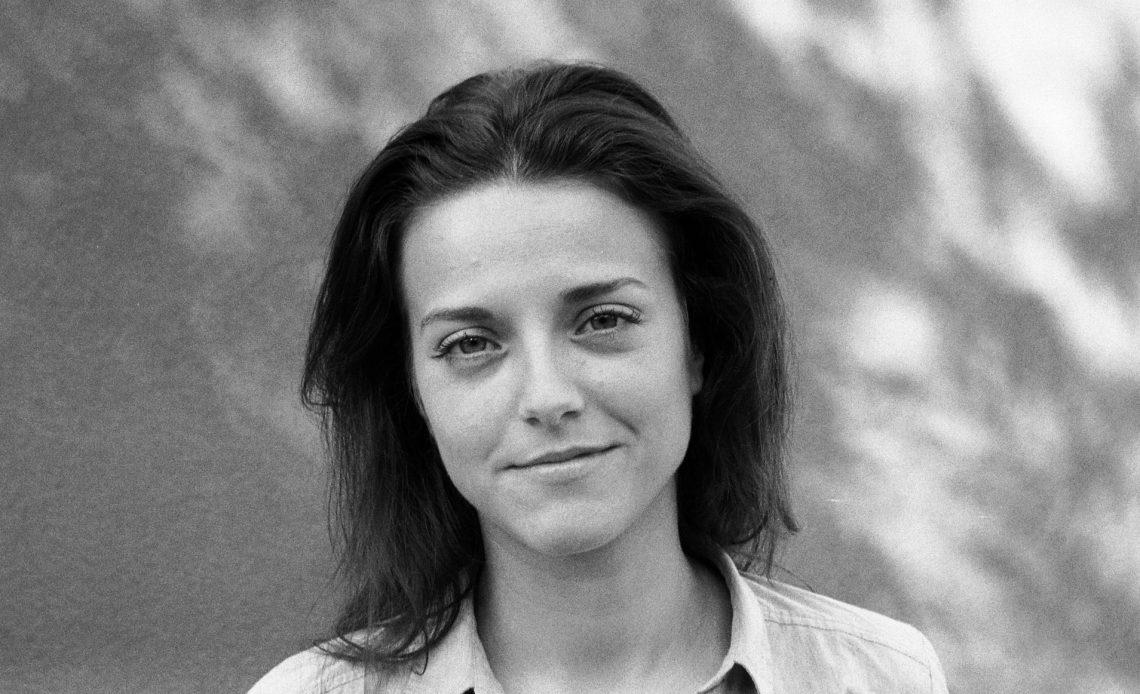 Alexandra Genova