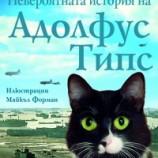 Адолфус Типс – котката боец, която винаги оцелява