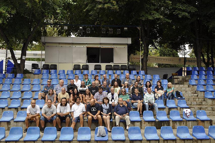 team Apolonia 2015