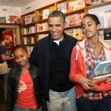 """Две книги с """"Пулицър"""" 2015 са сред летните четива на Обама"""