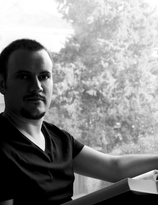 Florian Pekazh
