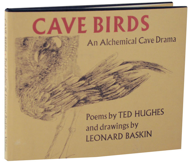Ted Hughes - Cave Birds
