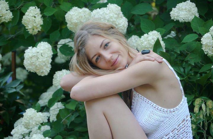 Vanessa Videnova