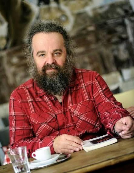 Световноизвестният писател Миленко Йергович в България