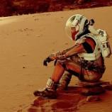 """Как Ридли Скот превърна бестселъра на Анди Уеър """"Марсианецът"""" в блокбастър (видео)"""